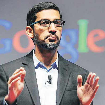 $4.5 billion from Google's $10 billion fund for Digital India goes to Reliance Jio, confirms Sundar Pichai