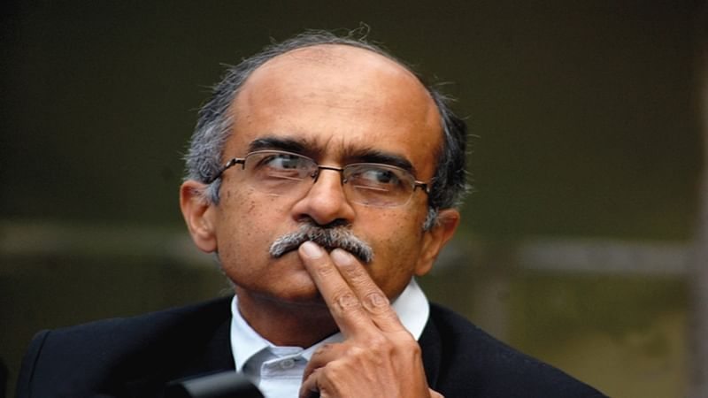 Justice Loya death case: Independent probe to ascertain the exact cause of the death, says Prashant Bhushan