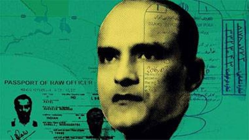 Defence experts slam Pak for denying consular access to Jadhav