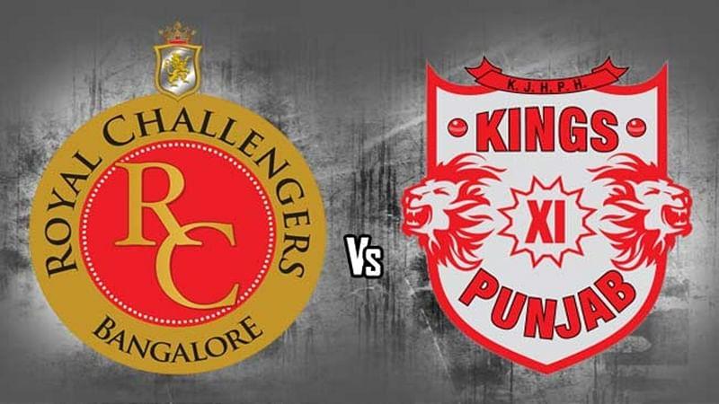 IPL 2017, KXIP VS RCB Match 8 Updates: RCB 134/4 (19/20 ov), KXIP 135/2 (13.3/20 ov)