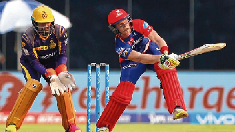 Dravid helped me cope with pressure: Billings