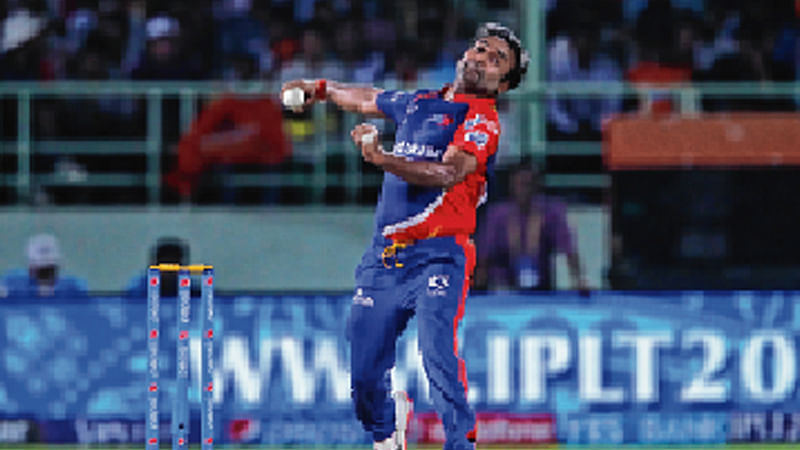 Spinners need to have quality to be successful in T20s: Mishra