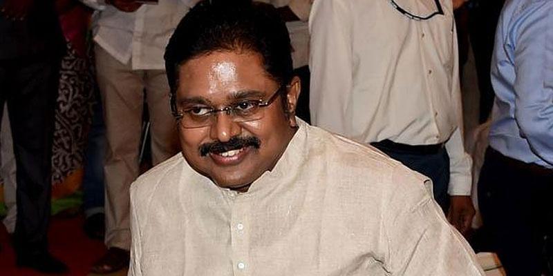 EC bribery case: TTV Dhinakaran brought to Chennai