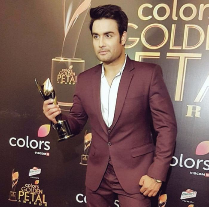 Colors Golden Petal Awards 2017: Complete winners list and award pictures
