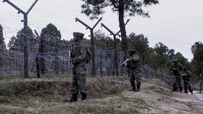 Pakistan summons Indian Deputy High Commissioner over LoC firing