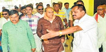 Ujjain: Agriculture minister permits expansion of Krishi Upaj Mandi