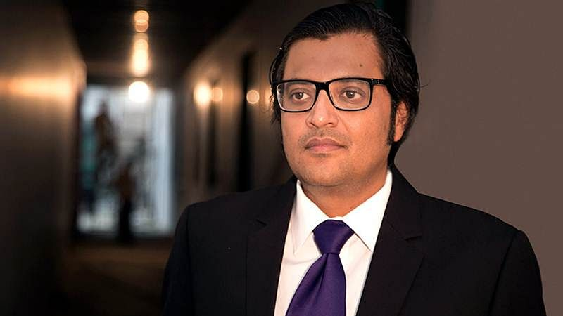 Arnab Goswami elected President of governing board of News Broadcasters Federation