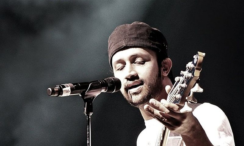 Atif Aslam's 'Musafir' song from 'Sweetie Weds NRI' will melt your heart!