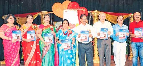 Bhopal: Annual function of BHEL Ladies Club held
