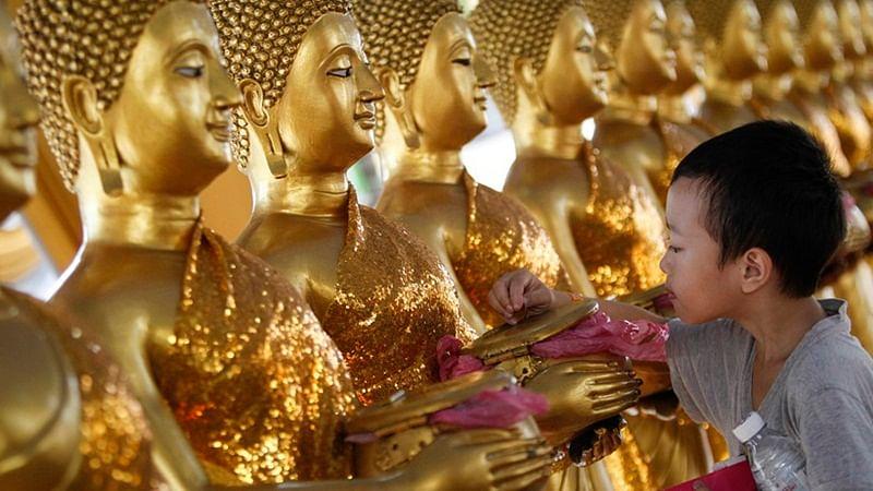 Buddha Purnima 2017: How Vesak is celebrated around the world