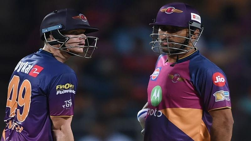 IPL 2017: Pune Supergiant seek to seal play-off berth