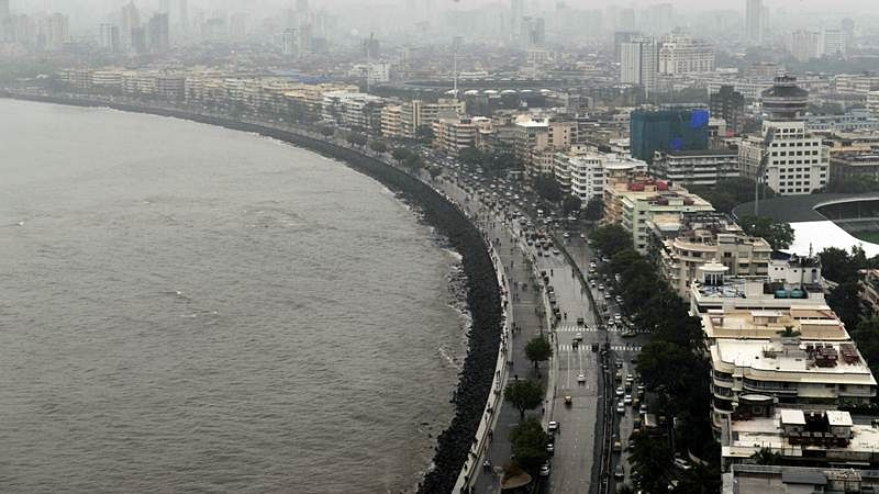 Weather – Special Report on Mumbai Coastal Road Project
