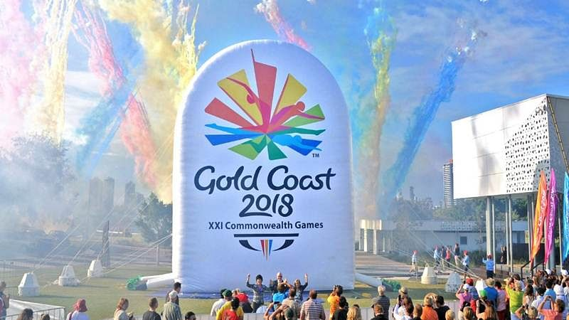 Commonwealth Games 2018: Commonwealth organisers roll out red carpet – and condoms