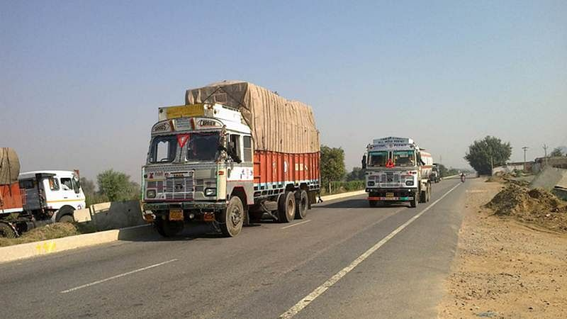 Mumbai: 14 tonnes of buffalo meat gone missing, trailer driver booked