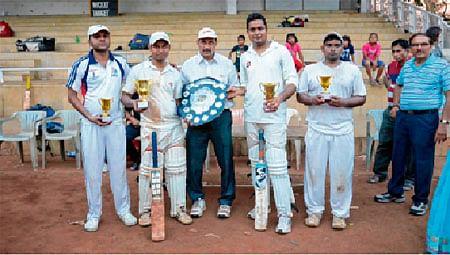Dr. Roshan-Dr. Akshay emerge winners