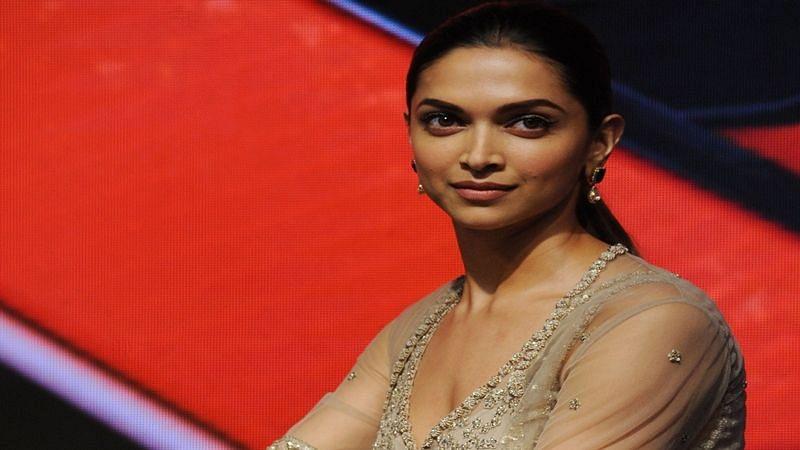 When Deepika Padukone broke down on films's set