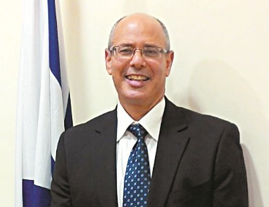 Indo-Israeli relations: Moving into the next higher orbit
