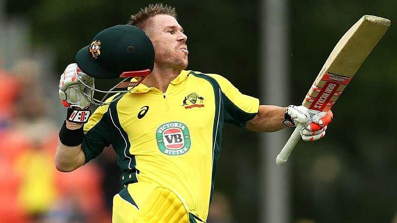 Disgraced Australian cricketer David Warner to play for Sydney club cricket
