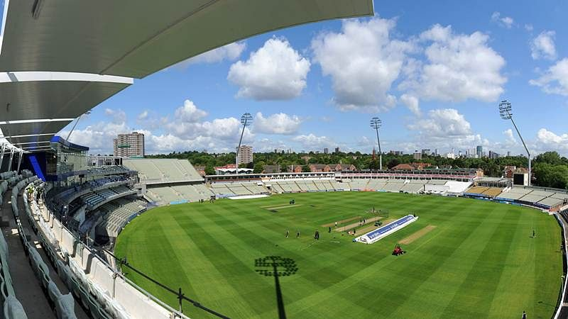 India series opener to be England's 1000th Test