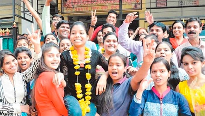 MPBSE Class XII results: Girls take lead as only one boy manages entry in toppers list