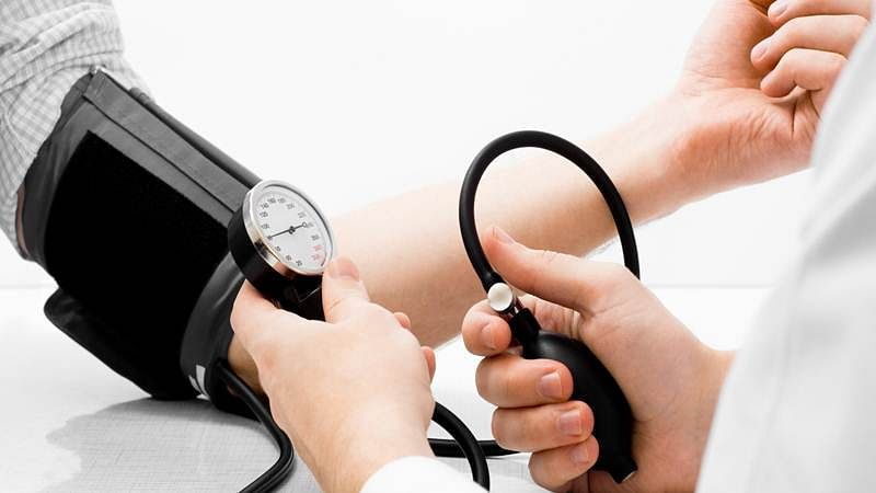Mumbai: 1 in 3 corporate employees suffer from hypertension, shows study