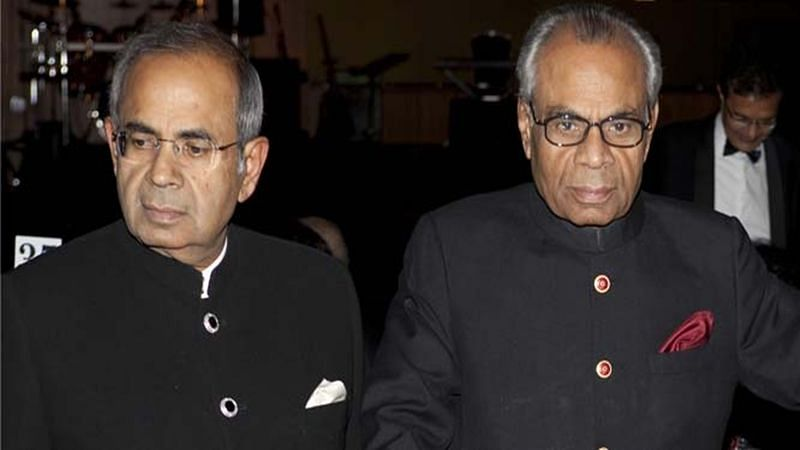 Mumbai-born Reuben brothers second-richest in UK, Hindujas third in 2021 Rich List