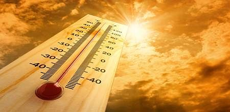 Indore: Rise in humidity needles citizens, no relief in next couple of days