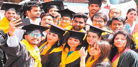 Indore: Students await date of DET, DAVV awaits higher education panel nod to announce