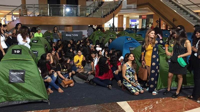 Sonam Kapoor with sister Rhea, started fashion camp 'Rheason'