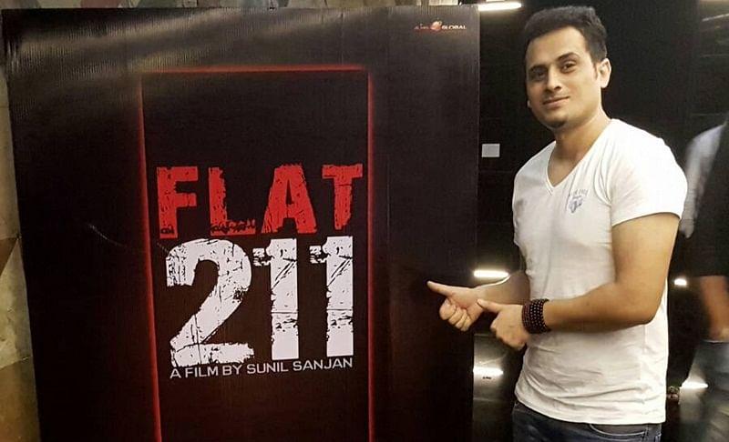 The script of movie is itself a big star, says director Sunil Sanjan of Flat 211