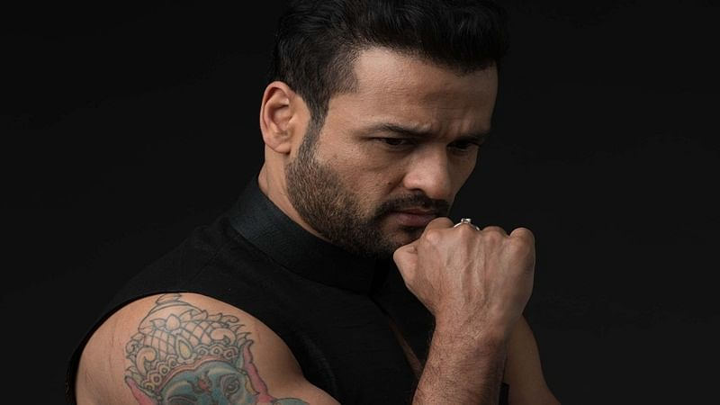 Rohit Roy finds relationships tough to maintain