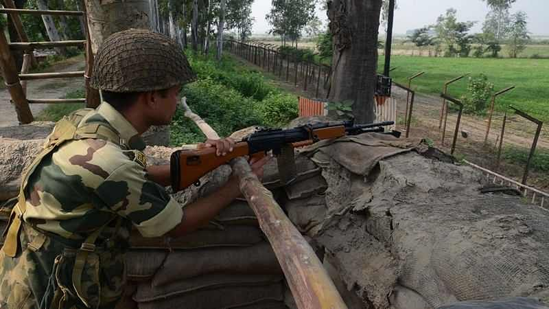 Pakistan Army mutilates Indian soldiers' bodies, Indian Army vows to respond