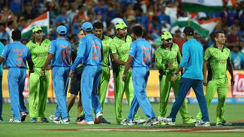 Sports Minister says 'No' to bilateral cricket with Pakistan