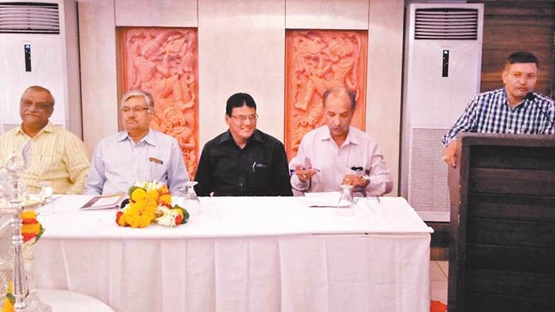 Indore: 'Manufacturer of tax-free goods entitled to ITC benefit'
