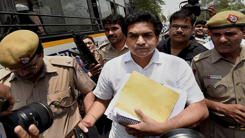 Delhi Election 2020: FIR filed against BJP candidate Kapil Mishra over 'India vs Pakistan' comment; Twitter deletes his post