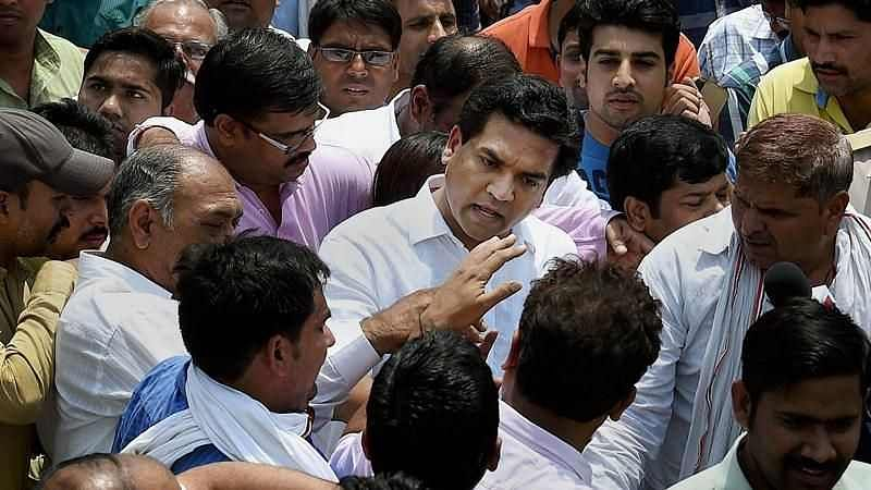 Kapil Mishra has a new name for Arvind Kejriwal. Find out what it is