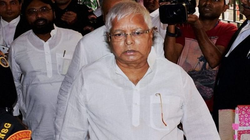 Fodder Scam: Lalu Prasad Yadav sentencing deferred till tomorrow