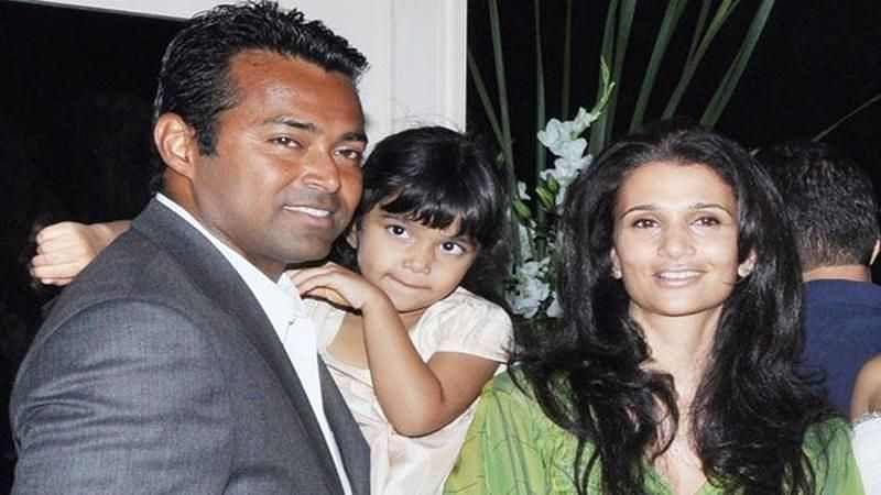 Rhea Pillai seeks Rs 20 crore, won't pay says Leander Paes