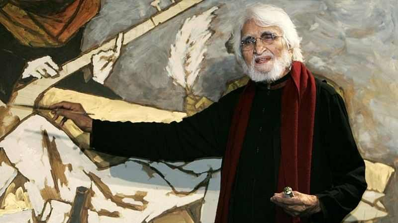 Mumbai: Iconic Pundole Art Gallery to auction MF Husain's paintings worth Rs 25cr