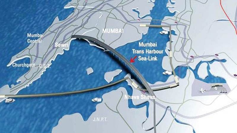 Mumbai's trans-harbour link delayed by two months