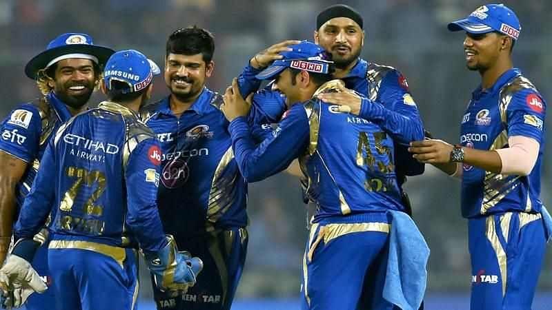 IPL 2017 Match 48: Consistent Mumbai face slipping Hyderabad