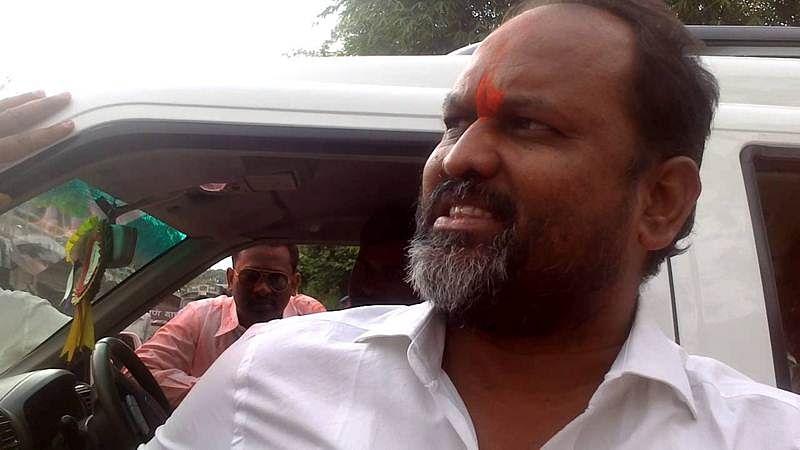 We as government want to make a history: Mahadev Jankar
