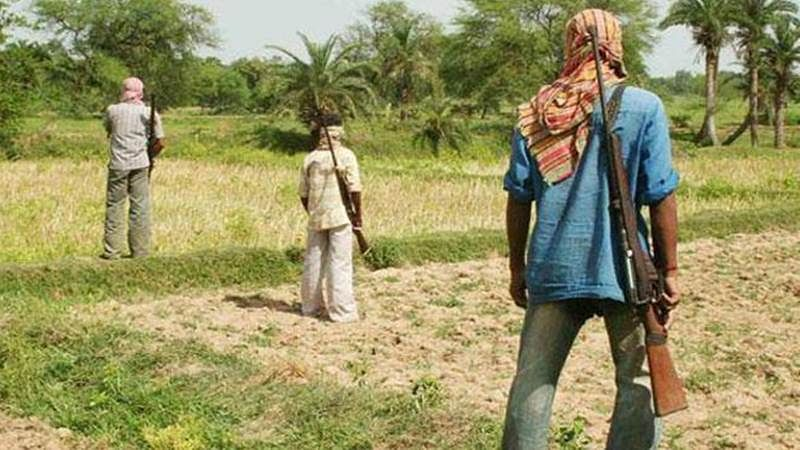 Villager abducted by Maoists found dead in Maharashtra