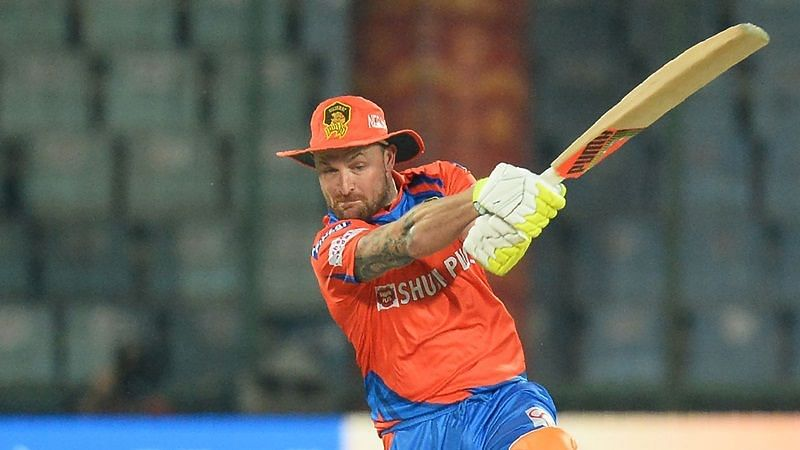 IPL 2017: Brendon McCullum ruled out IPL 10 with hamstring strain