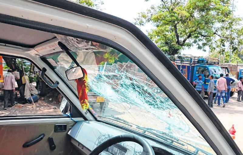 Bhopal: Miscreants go on late night rampage, kill one