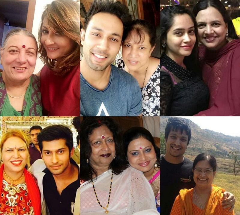Mother's Day 2017: TV stars describe their mom in one sentence
