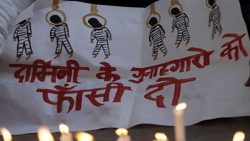 Nirbhaya SC verdict: Twitter reacts, better late than never #justiceserved