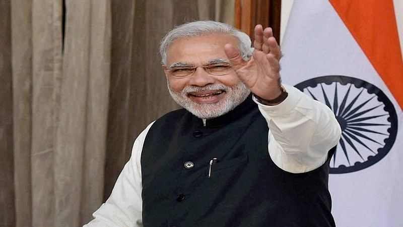 PM Modi will raise H-1B visa issue with Trump, says Sushma Swaraj