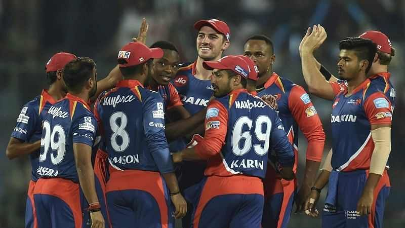 IPL 2017: Clinical Delhi Daredevils push Gujarat Lions out of play-offs race