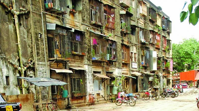 Mumbai: Residents of Patrawala Chawl yet to get pending rents from pvt developer